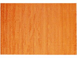 Teppich Shaggy Basic 170 Orange 200 x 290 cm